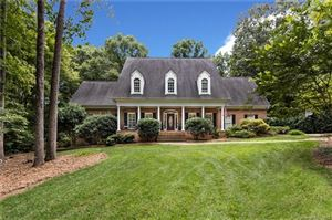 Photo of 9105 Oak Bluff Court, Marvin, NC 28173 (MLS # 3536741)
