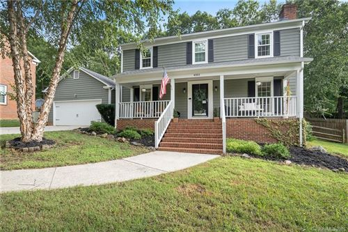 Photo of 6322 South Point Drive, Charlotte, NC 28277-0024 (MLS # 3642741)