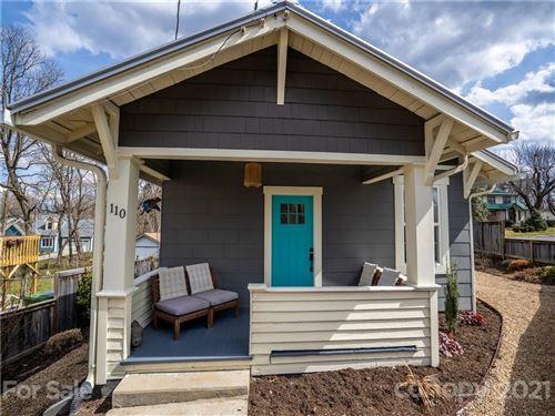 Photo of 110 Virginia Avenue, Asheville, NC 28806-3218 (MLS # 3713742)