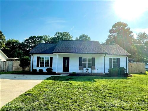 Photo of 584 Jackson Terrace, Concord, NC 28027-7008 (MLS # 3765742)