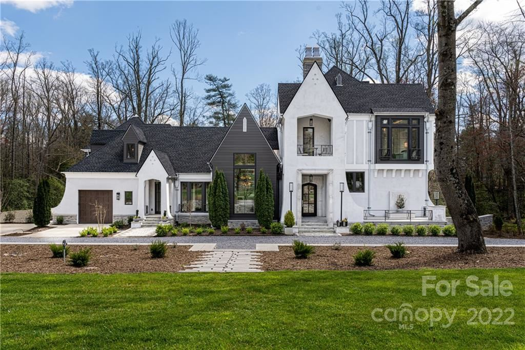 Photo of 44 Deerhaven Lane, Asheville, NC 28803-3304 (MLS # 3718742)