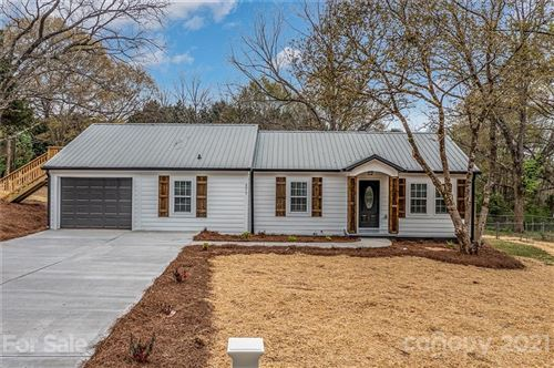 Photo of 2017 Willis Drive, Shelby, NC 28152-7665 (MLS # 3711743)