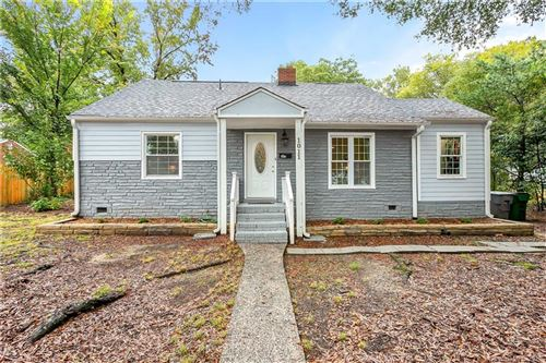 Photo of 1011 Dade Street, Charlotte, NC 28205-1734 (MLS # 3667744)