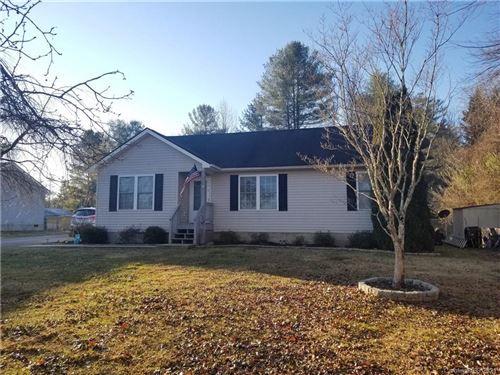 Photo of 93 Lee Drive, Hendersonville, NC 28739-6970 (MLS # 3699744)