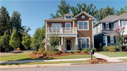 Photo of 18605 Boulder Rock Loop, Davidson, NC 28036-8953 (MLS # 3658745)