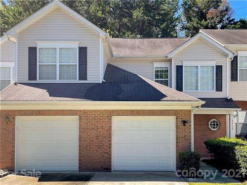 Photo of 8412 Carolina Lily Lane, Charlotte, NC 28262-6470 (MLS # 3783745)