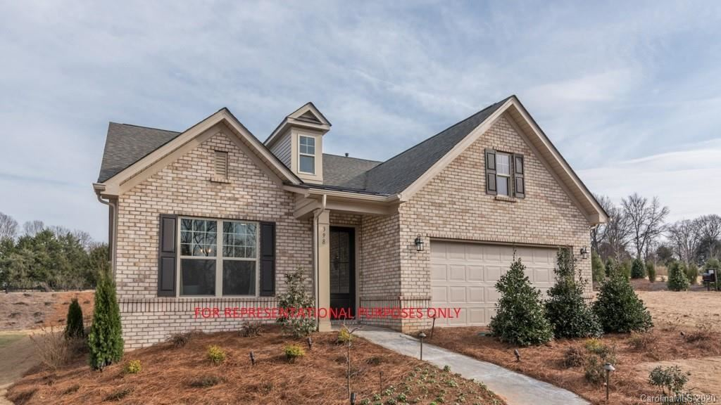 543 Hunton Forest Drive NW #163, Concord, NC 28027 - MLS#: 3592745