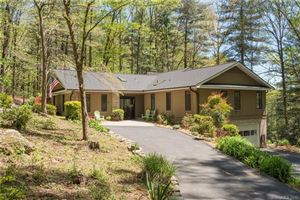 Photo of 115 Lakemont Drive, Flat Rock, NC 28731 (MLS # 3499746)