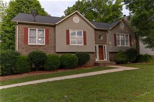 Photo of 1611 Running Deer Drive NW, Conover, NC 28613 (MLS # 3508746)