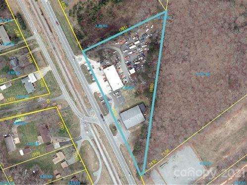 Photo of 3526 Charles Raper Jonas Highway, Stanley, NC 28164-2300 (MLS # 3651746)