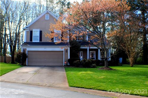 Photo of 8411 Red Cypress Court, Charlotte, NC 28216-1691 (MLS # 3656746)