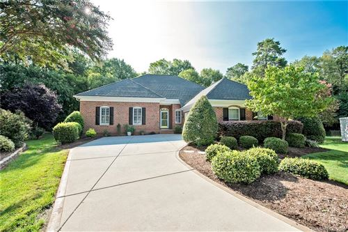Photo of 16012 Wedmore Lane, Huntersville, NC 28078-2749 (MLS # 3661746)