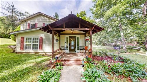 Photo of 449 New Haw Creek Road, Asheville, NC 28805-1930 (MLS # 3635747)