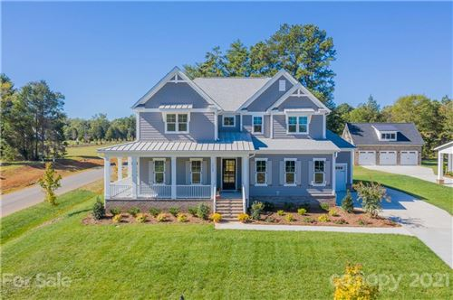 Photo of lot 14 Grice Road #14, Stanley, NC 28164 (MLS # 3783747)
