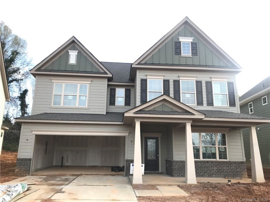 145 West Morehouse Avenue #10, Mooresville, NC 28117 - MLS#: 3584747