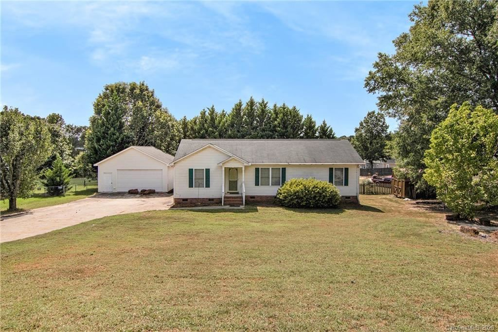 Photo for 206 Covey Court, York, SC 29745-9216 (MLS # 3662747)