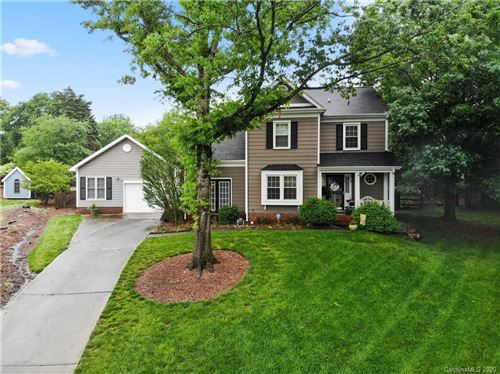 Photo of 9800 Park Springs Court, Charlotte, NC 28210-7919 (MLS # 3624748)