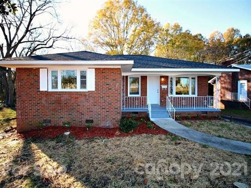 Photo of 166 Cemetary Street, Chester, SC 29706-2609 (MLS # 3690749)