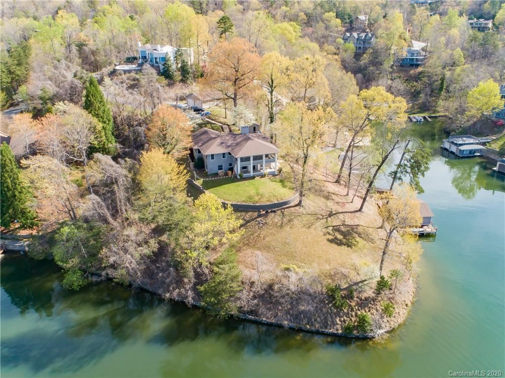 Photo of 171 Deerwood Drive, Lake Lure, NC 28746-9868 (MLS # 3613749)