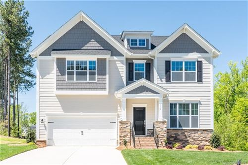 Photo of 114 Butler Drive #24, Mooresville, NC 28115 (MLS # 3609750)