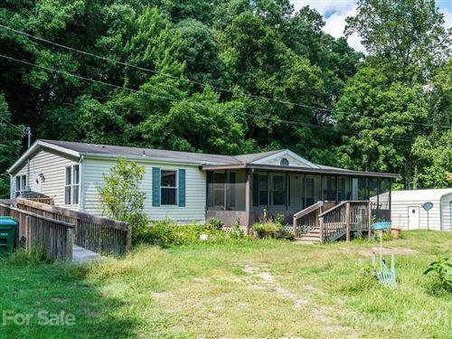 Photo of 1369 Jenkins Valley Road, Alexander, NC 28701-8713 (MLS # 3722750)
