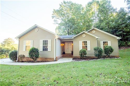 Photo of 135 Forest Heights Drive, Marion, NC 28752 (MLS # 3787750)