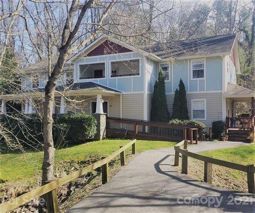 Photo of 23 Catawba Street #D, Asheville, NC 28801 (MLS # 3703751)