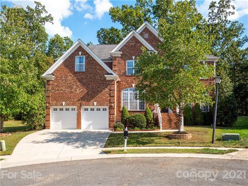 Photo of 13108 Purple Dawn Drive, Charlotte, NC 28213-3905 (MLS # 3788751)