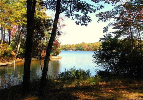 Photo of 0 East Shore Road, Lake Toxaway, NC 28747 (MLS # 3227752)