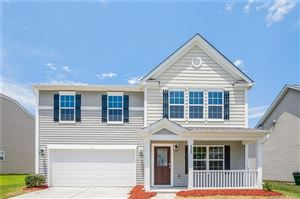 Photo of 5207 Hawkins Meadow Court, Charlotte, NC 28213 (MLS # 3531753)