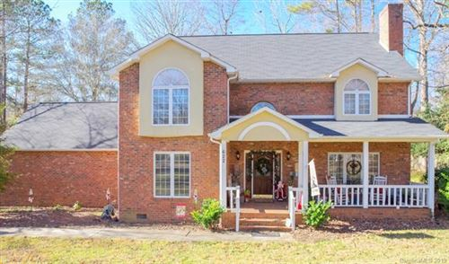 Photo of 622 Rugby Drive, Lancaster, SC 29707 (MLS # 3575753)