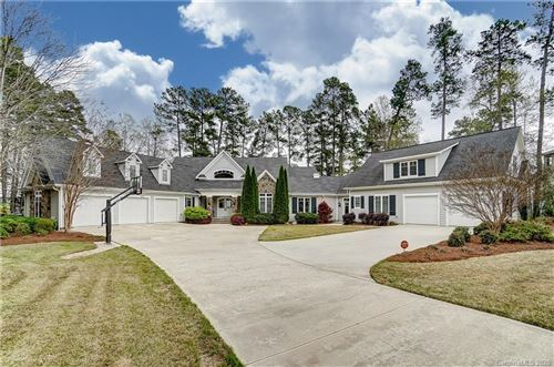 Photo of 5370 Commodore Place, Lake Wylie, SC 29710 (MLS # 3605753)