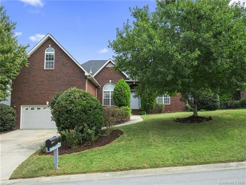Photo of 1120 Blowing Rock Cove #19, Fort Mill, SC 29708 (MLS # 3551754)