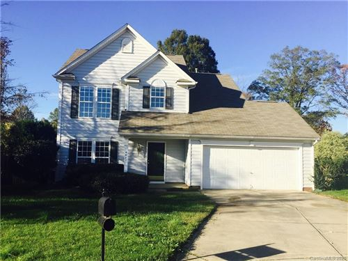 Photo of 6627 Courtland Street, Indian Trail, NC 28079 (MLS # 3583754)