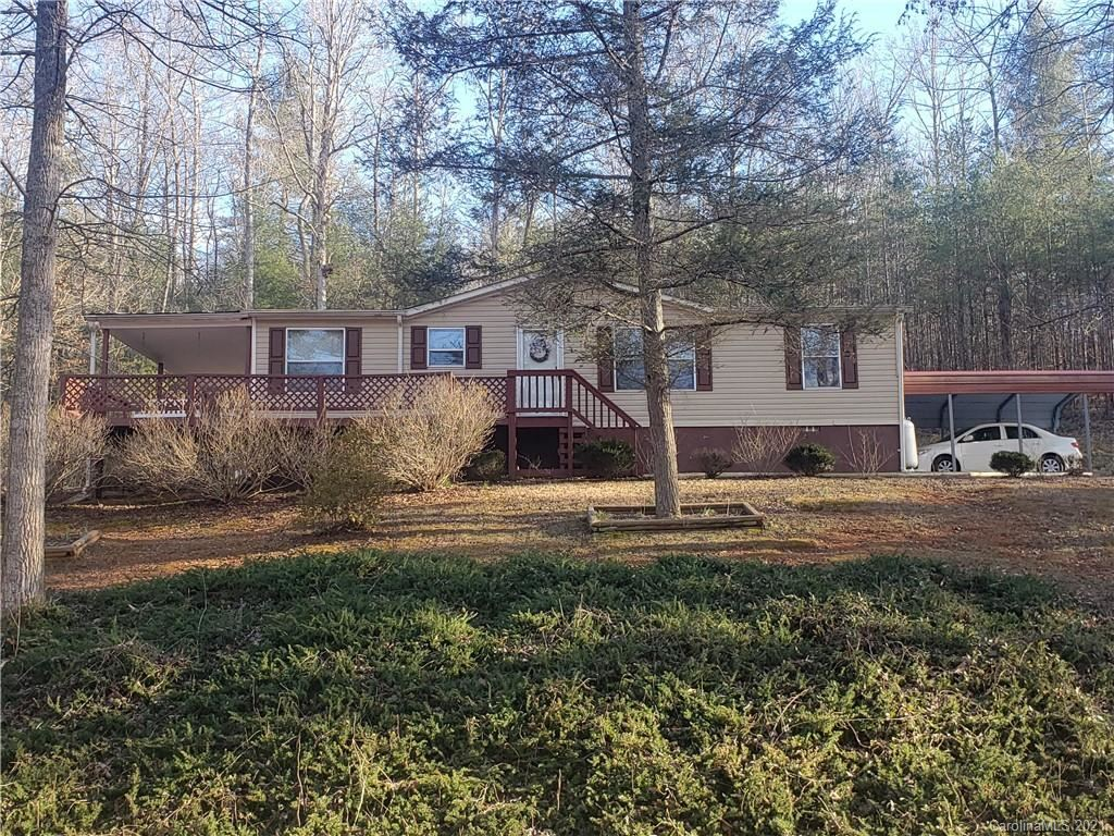 Photo of 1110 Lillie Drive, Marion, NC 28752 (MLS # 3699754)
