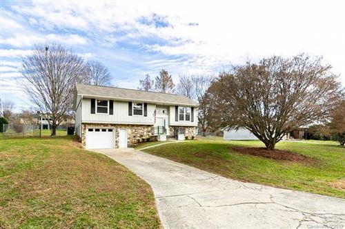 Photo of 176 Plantation Drive, Hendersonville, NC 28792 (MLS # 3573755)