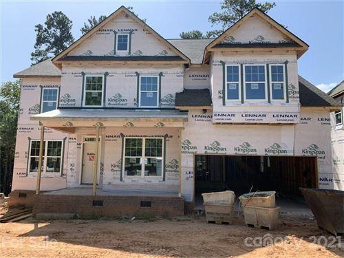 Photo of 17707 Colleton River Lane #PBC 2, Charlotte, NC 28278 (MLS # 3781755)