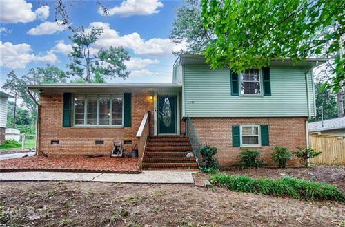 Photo of 5200 Furman Place, Charlotte, NC 28210-2310 (MLS # 3784755)
