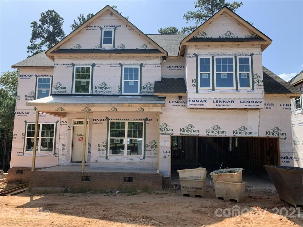 17707 Colleton River Lane #PBC 2, Charlotte, NC 28278 - MLS#: 3781755