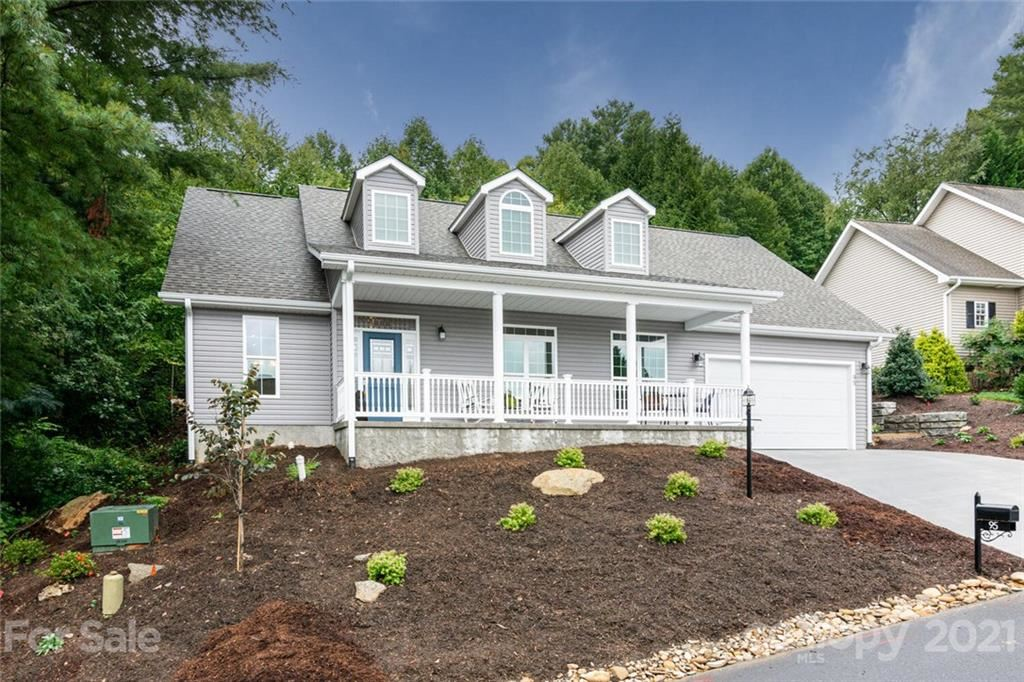 Photo of 95 Cold Stream Way, Hendersonville, NC 28791 (MLS # 3789755)