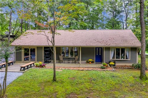 Photo of 202 Piney Meadow Drive, Mills River, NC 28759-7644 (MLS # 3667756)