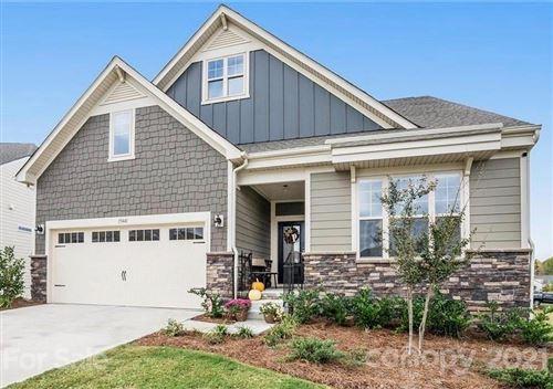 Photo of 15441 Topanga Drive, Charlotte, NC 28278-0140 (MLS # 3735756)
