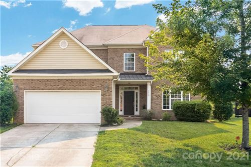 Photo of 2449 Chatham Drive, Fort Mill, SC 29707-3501 (MLS # 3765756)