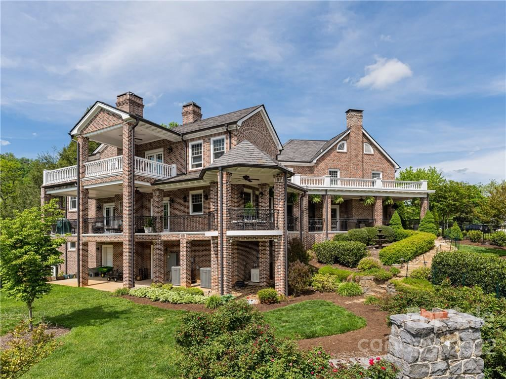 Photo of 345 Midland Drive, Asheville, NC 28804-1432 (MLS # 3744756)