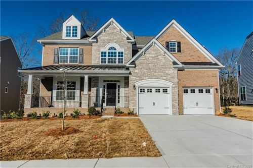 Photo of 6051 Cloverdale Drive #33, Tega Cay, SC 29708 (MLS # 3551757)