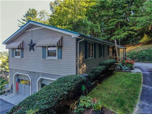 Photo of 778 Everett Road, Pisgah Forest, NC 28768-8626 (MLS # 3666757)