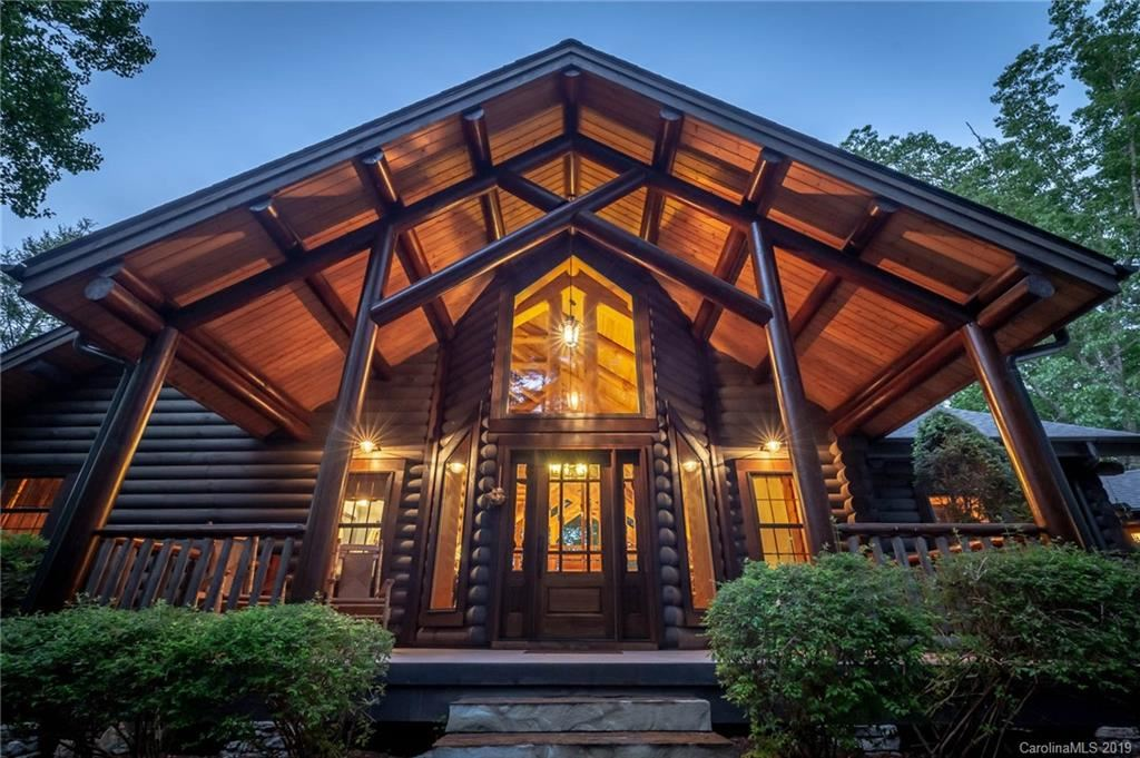 143 Nature Walk Drive, Marion, NC 28752 - #: 3509757