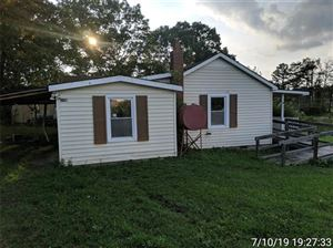Photo of 3482 Berry Road, Connelly Springs, NC 28612 (MLS # 3528758)