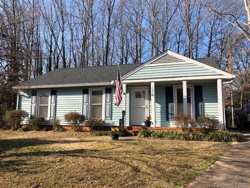 Photo of 10201 Adaire Circle, Mint Hill, NC 28227 (MLS # 3581758)