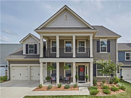 Photo of 17416 Shearer Road, Davidson, NC 28036-8992 (MLS # 3661758)